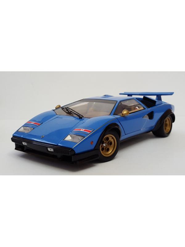 Ferri Die Cast Kyosho 1 18 Lamborghini Countach Lp500s