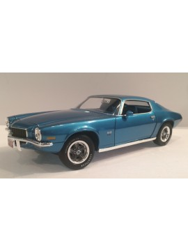 AMERICAN MUSCLE 1:18 CHEVROLET CAMARO SS 350 1971
