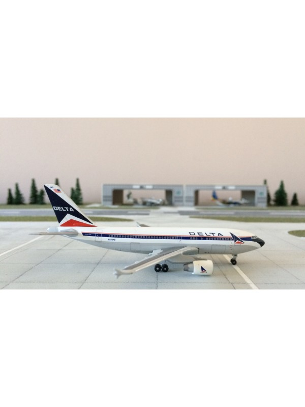 GEMINI JETS 1:400 DELTA AIRBUS A310-300